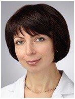 Dr. Alina Cherkashina
