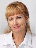 Усунгван Ирина Викторовна