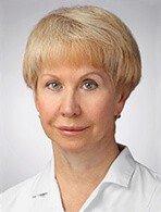 Dr. Olga Plyukhova