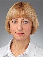 Ефимова Ирина Александровна