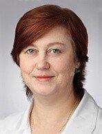 Dr. Natalia Smirnykh