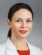 Лихачева Аделина Александровна
