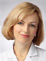 Dr. Irina Tiblevich