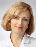 Тиблевич Ирина Владимировна