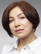 Дан Ирина Владимировна