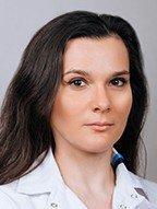 Стручкова Наталья Алексеевна